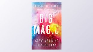 Photo of Big Magic Book Cover