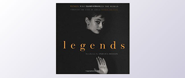 Legends Book Cover Edited